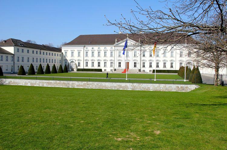Schlossbellevue