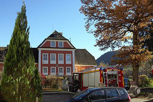 Schmorbrand Heimatmuseum Bgd Brk Bgl 3