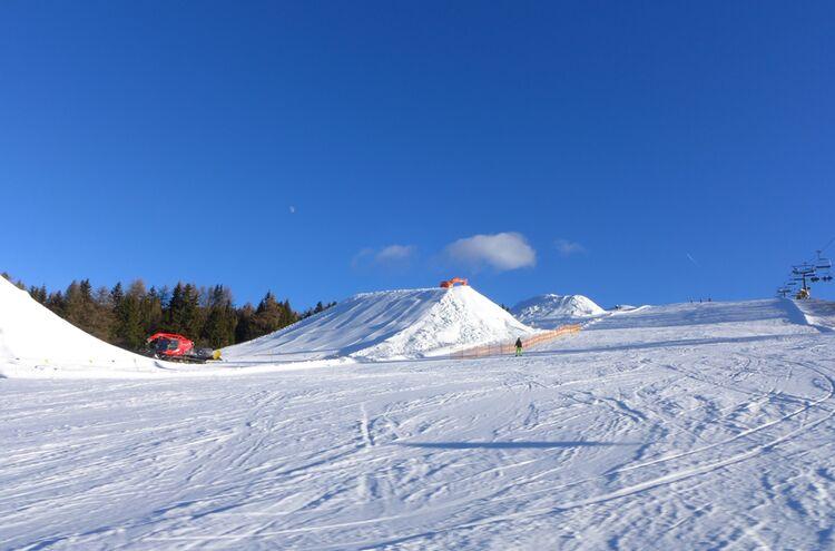 Schneepark