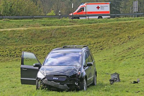 Schneizlreuth Unfall1