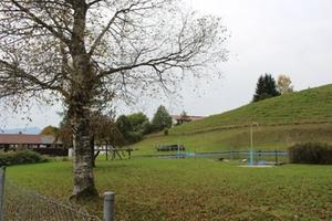 Schwimmbad Neukirchen