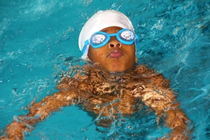 Schwimmkurs Kinder