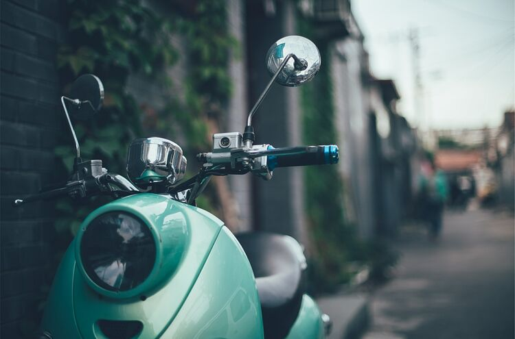 Scooter 593155 1280 1