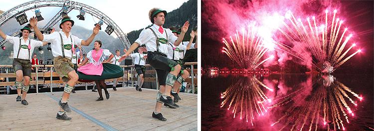 Seefest Königssee 29 Juli 2018
