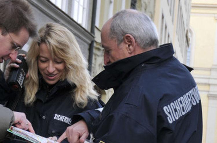 Sicherheitswacht Bayern