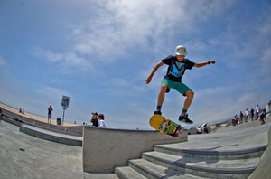 skateboard-symbolfoto