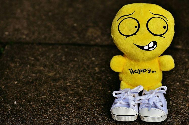 Smiley Ups