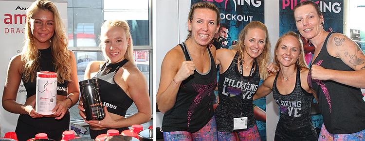 Sportmesse Salzburg 2017