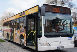 Stadtbus Freilassing