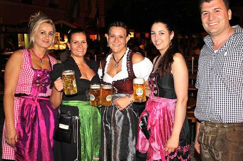 Stadtfest Rei Teaser