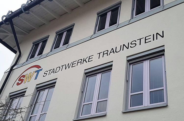 Stadtwerke Traunstein 2
