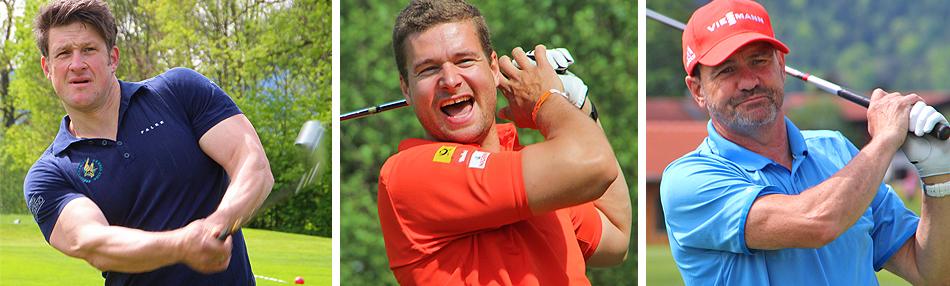 Tobias Angerer Golf Challenge 2019