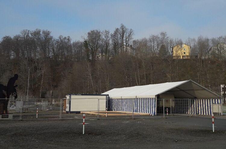 Teststation Sbc Stadion