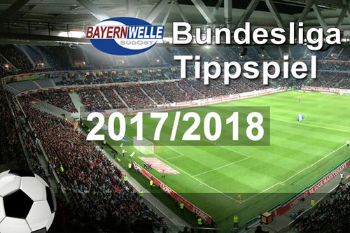 Tippspiel Teaser 2017 2018