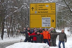 Transitfreies Karlstein