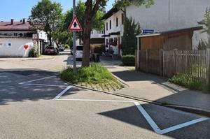 Traunerstraße Parkplätze