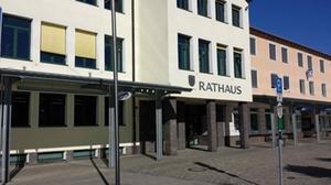 rathaus-traunreut