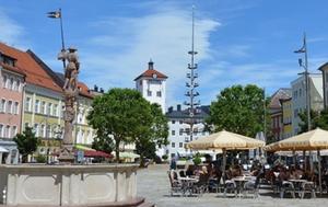 traunstein-stadtplatz