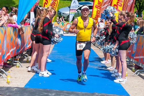 Triathlon Teaser