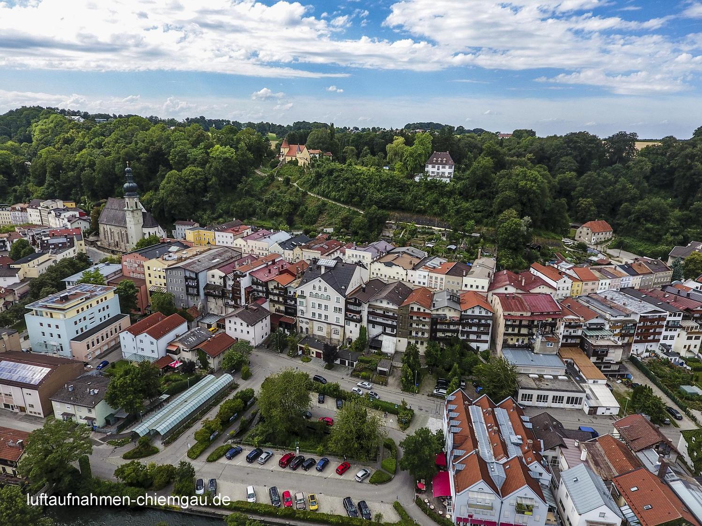 Trostberg Deutschland