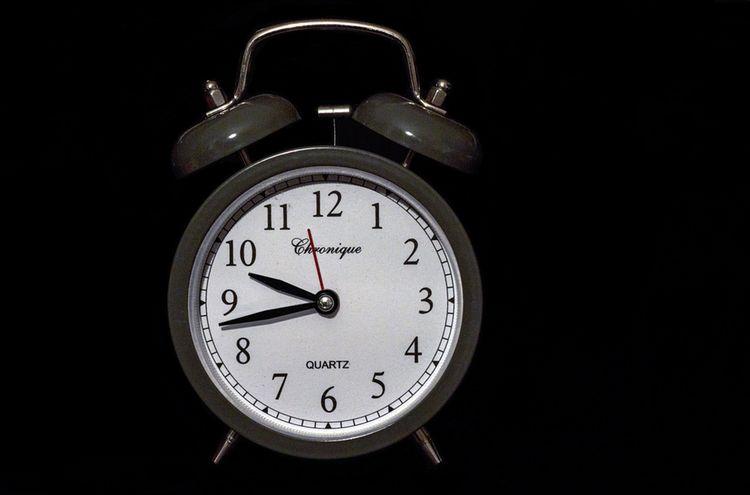 Uhr Wecker