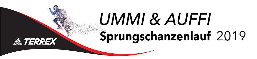 Sprungschanzenlauf UMMI & AUFFI Bayernwelle