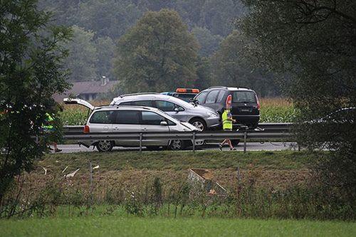 Unfall Aufham Brk 5