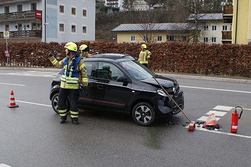 Unfall Berchtesgaden 3