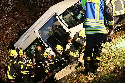 Unfall Bischofswiesen Brk Bgl 3