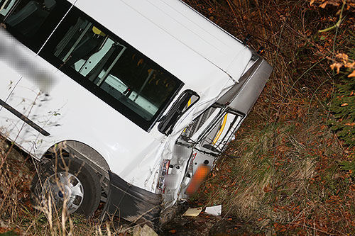 Unfall Bischofswiesen Brk Bgl 5