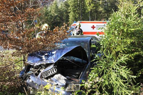 Unfall Bwiesen B20 1