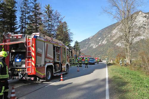 Unfall Bwiesen B20 2