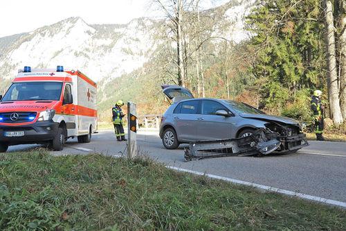 Unfall Bwiesen B20 3