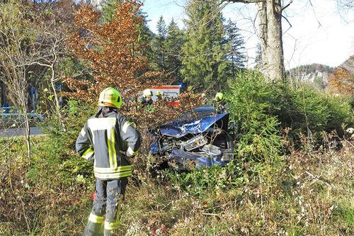 Unfall Bwiesen B20 4