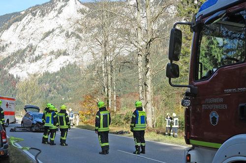 Unfall Bwiesen B20 5
