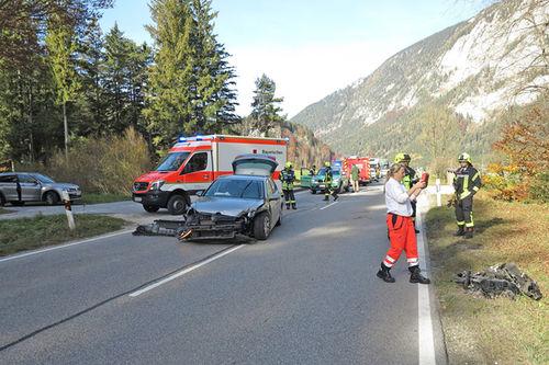 Unfall Bwiesen B20 6