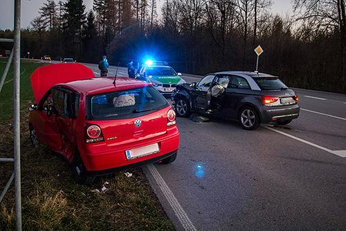 Unfall Freilassing Brk Bgl 4