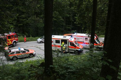 Unfall Hallthurn 11