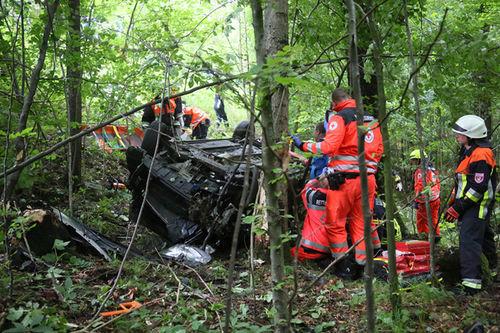 Unfall Hallthurn 7