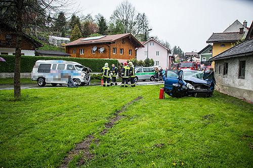 Unfall Laufen B20 4