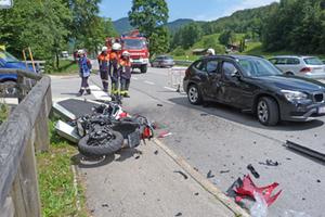 Motorrad_Unfall_Marktschellenberg_BRK_BGL