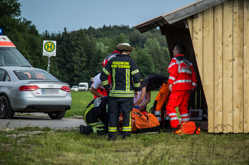 Unfall Mehring 3