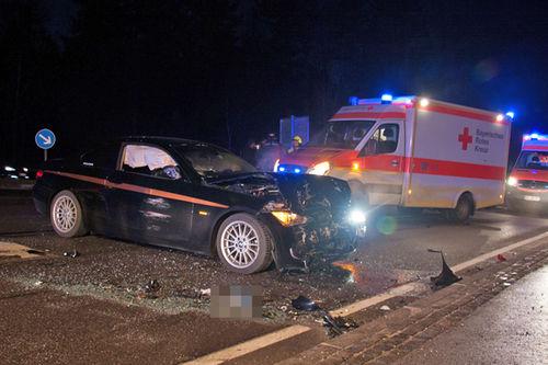 Unfall Schoenau 2