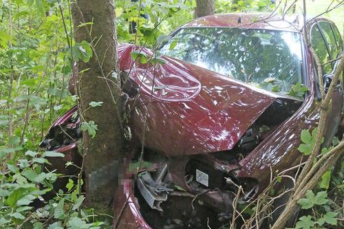 Unfall Teisendorf 3