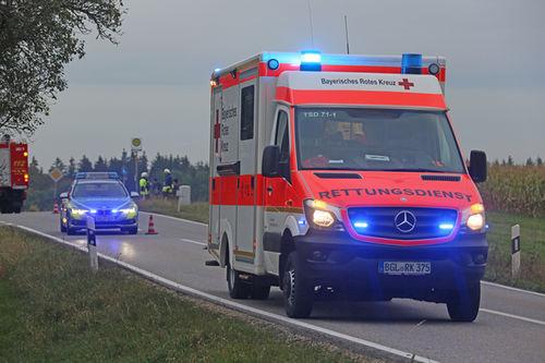 Unfall Teisendorf 6