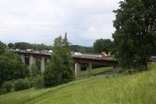 Unfall Zellberg 2