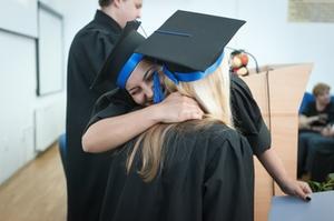 Universität Abschluss