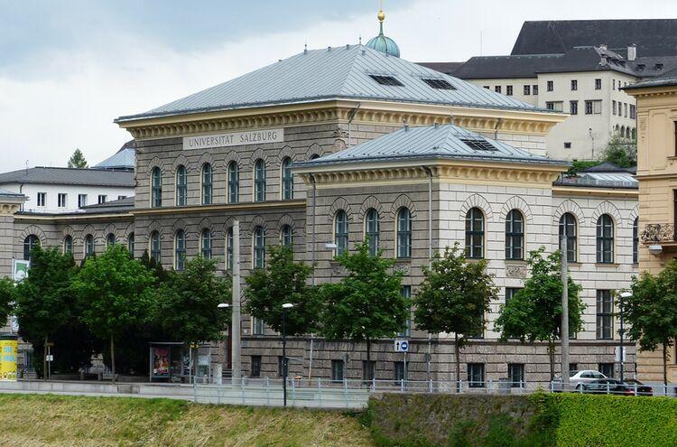 Universitaet Salzburg