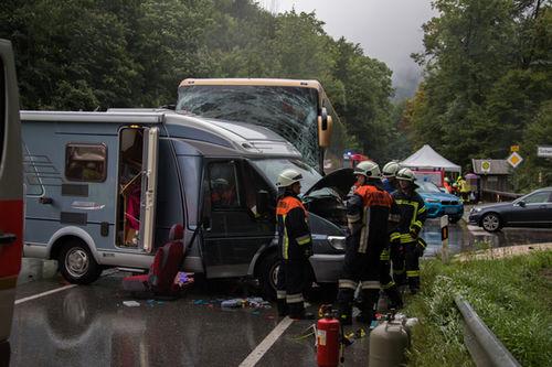 Vu Marktschellenberg Bus 2