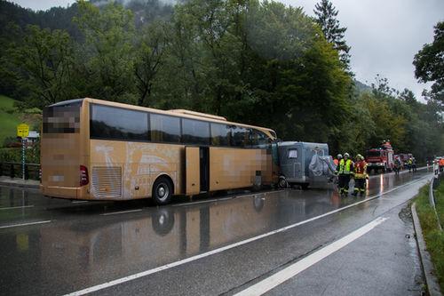 Vu Marktschellenberg Bus 3